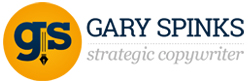 Gary Spinks Strategic Copywriter