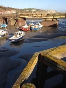 old harbour folkestone