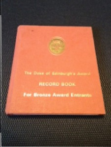 blog duke of ed award