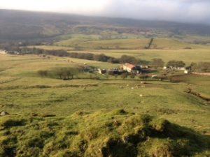 Rosedale on the Moors