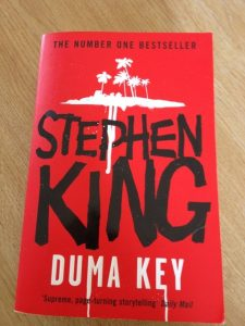 Stephen King's Duma Key
