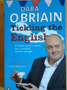 Dara OBriain Tickling the English